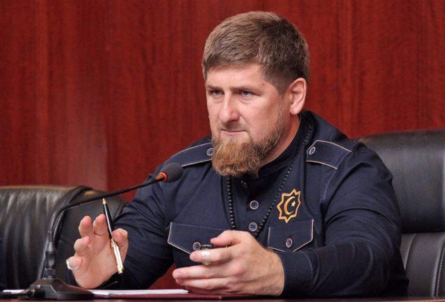 Программа восстановления Чечни невыполнена, объявил Кадыров