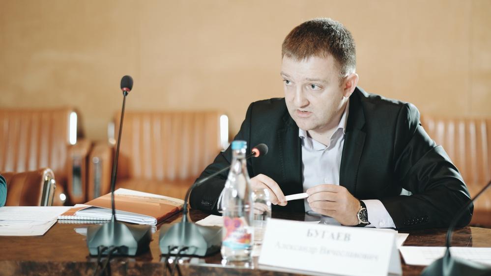 Бугаев назначен новым главой Росмолодежи