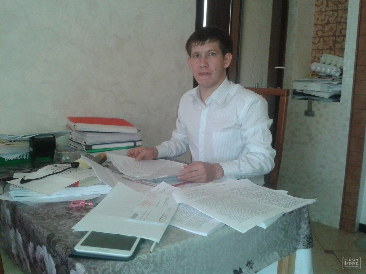 Хищение 47 млн руб. исын экс-министра Татарстана: освобождение через год