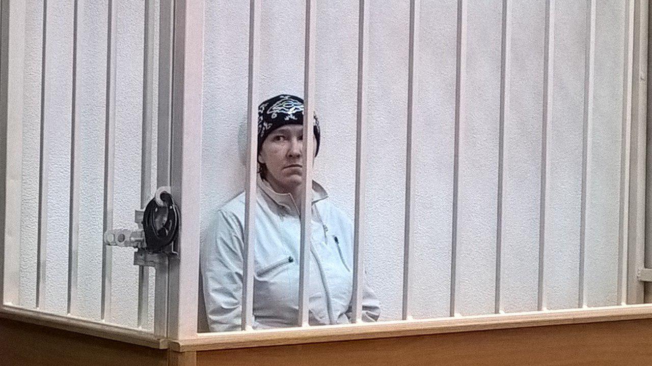 Женщину, оставившую новорожденную дочь впакете наулице вКазани, судят