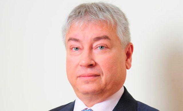 ВКазани суд арестовал прежнего председателя правления Татфондбанка