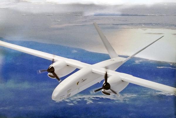 Проекту военного беспилотного летательного аппарата «Альтаир» не хватило финансирования