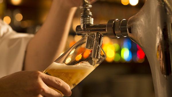 Ученые узнали, что пиво снимает боль лучше парацетамола