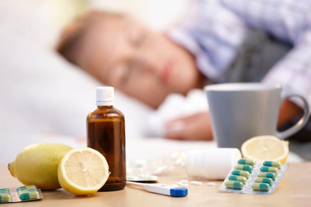 Минздрав: в России закончилась эпидемия гриппа