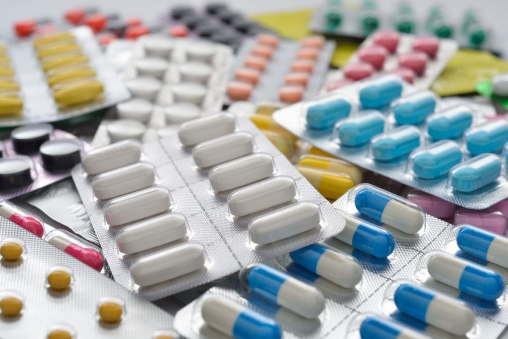 Прокуроры выявили дефект фармацевтических средств в русских клиниках