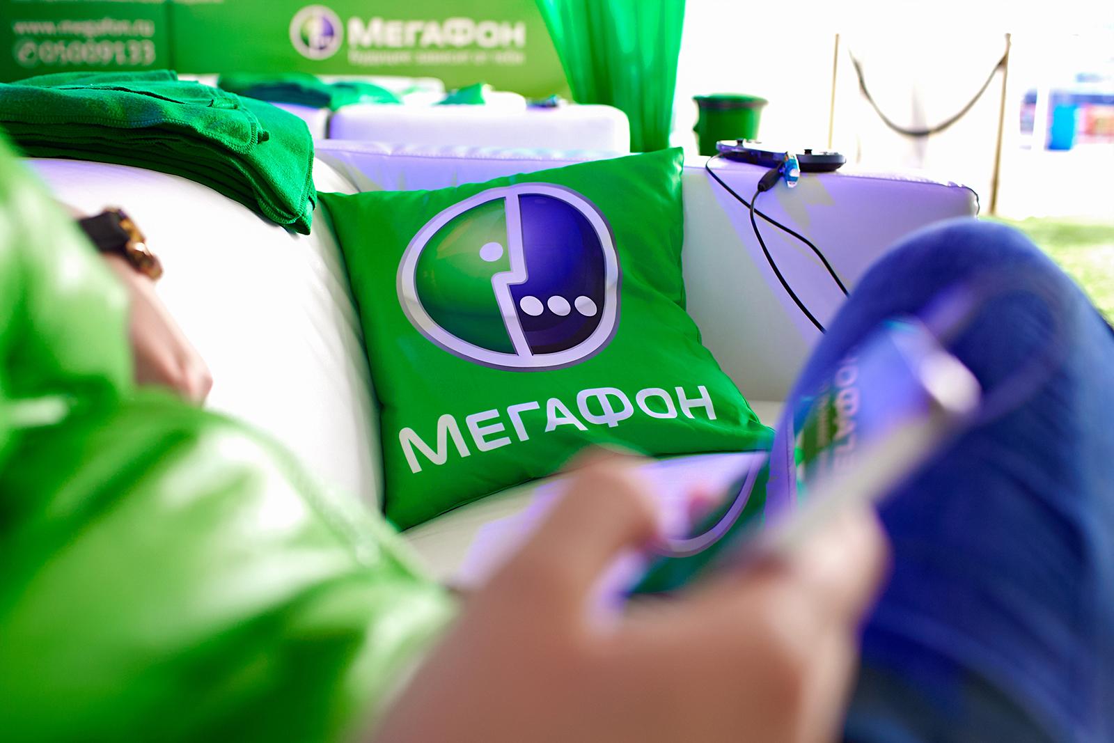 МегаФон включил VoLTE наiPhone в РФ