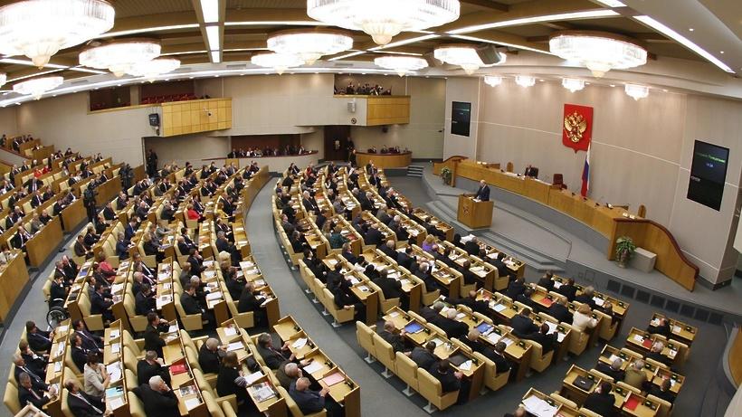 61% граждан России избегают контактов свластью
