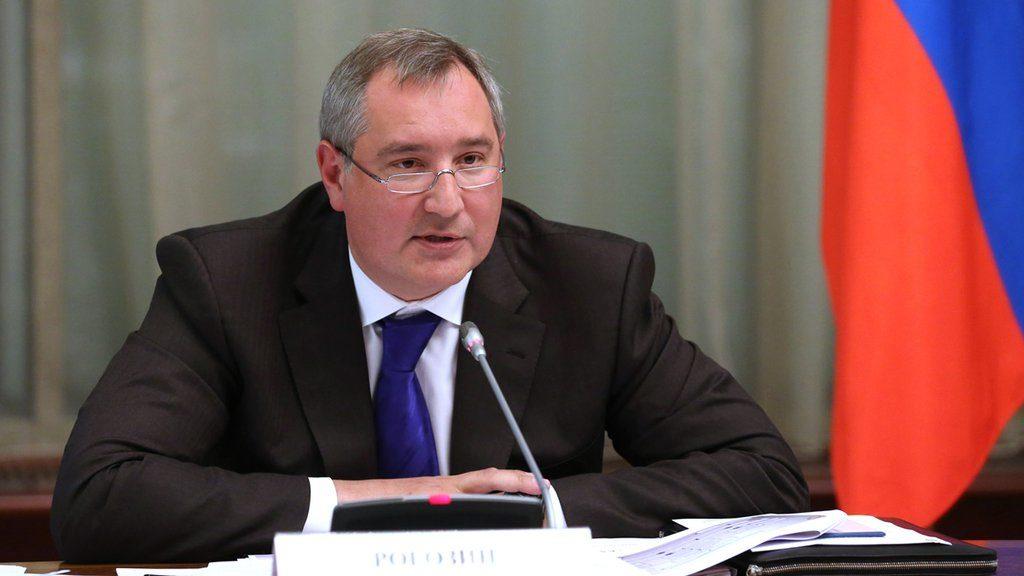 Дмитрий Рогозин: ВМФ нуждается врасширении поставок кораблей проекта 21631