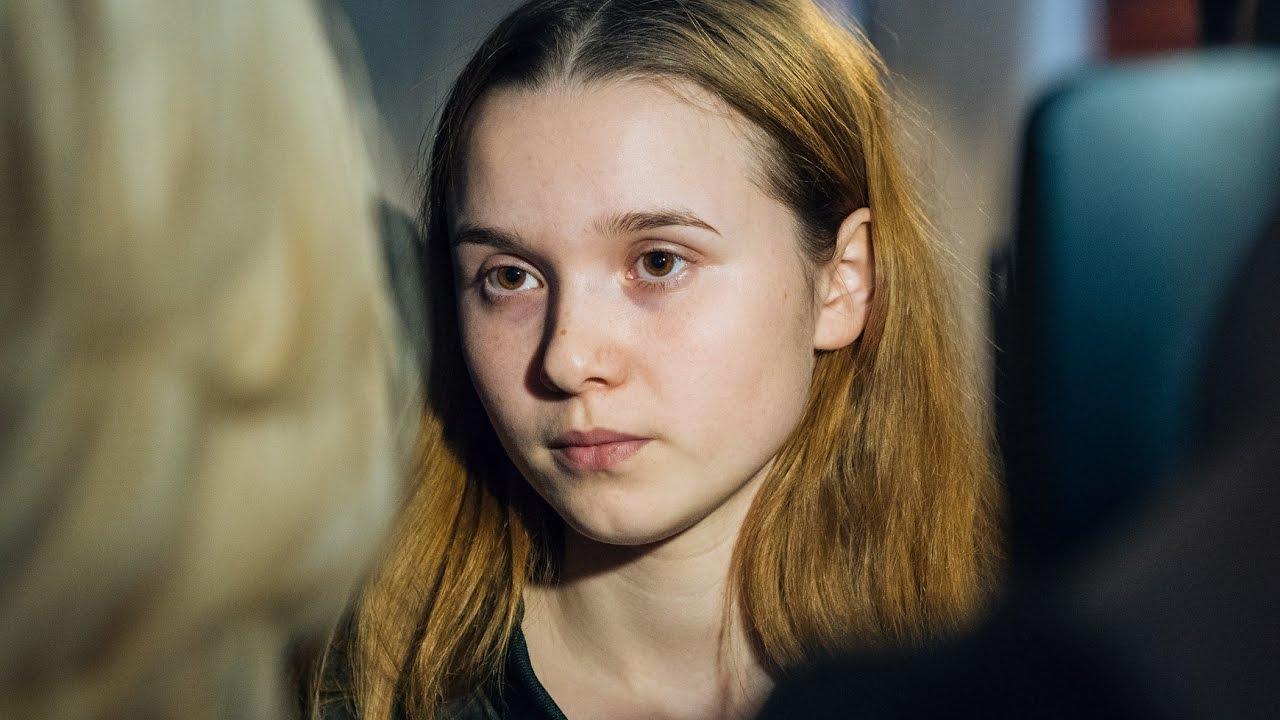 «Герой нашего времени»: Евгения Краснова