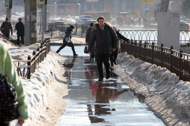 ВТатарстане прогнозируют 14 градусов тепла