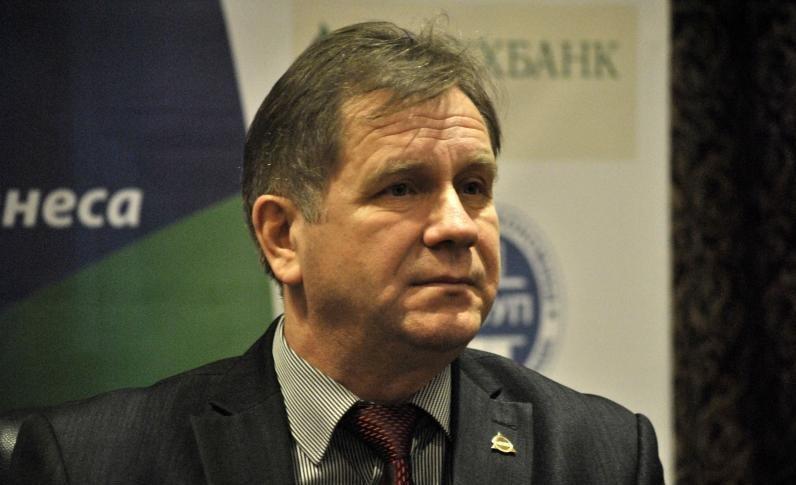 Руководителя бизнес-ассоциацииРТ Хайдара Халиуллина отпустили под домашний арест