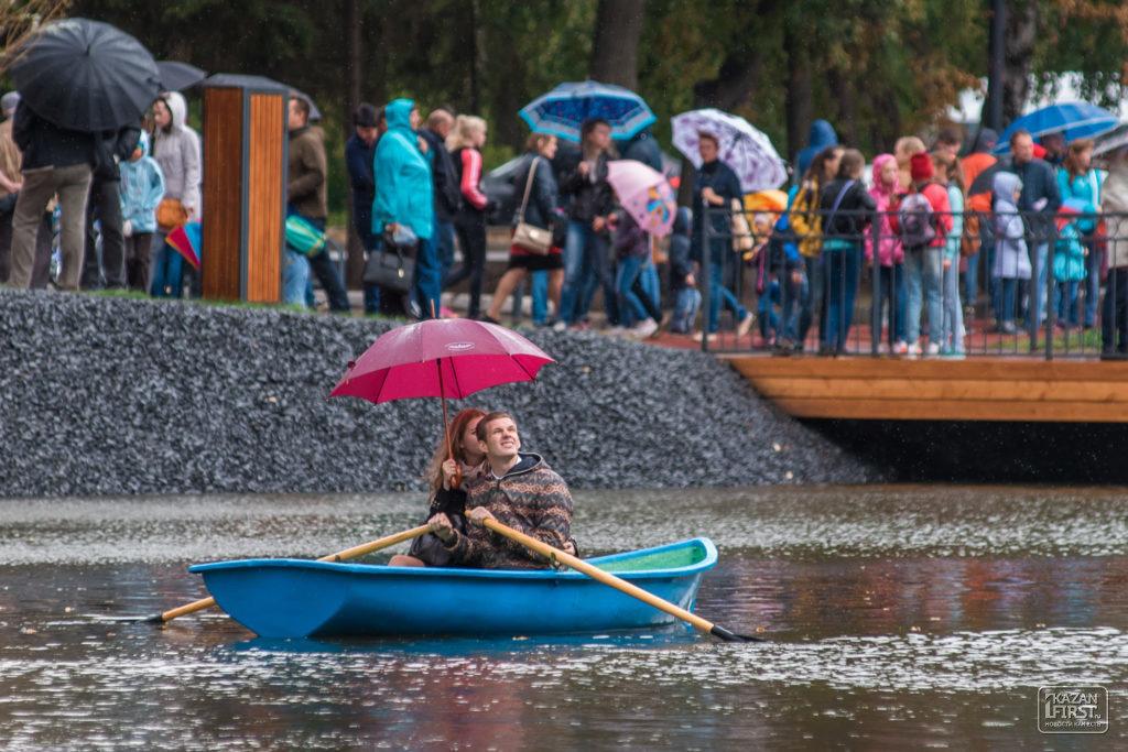 Граждан Башкирии предупредили осильном ветре идожде