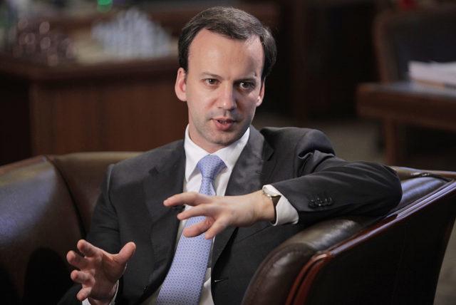 Дворкович поведал опланах легализации интернет-торговли спиртом