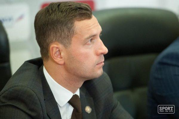 FINA рассматривает заявку Казани наЧМ поплаванию относительно 2022 года— Маглионе