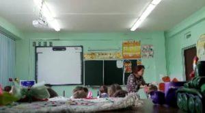 мая учительница хочет меня скрытая камера