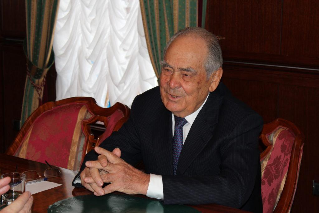 Шаймиев: Договор Татарстана сРФ может быть продлен без изменений