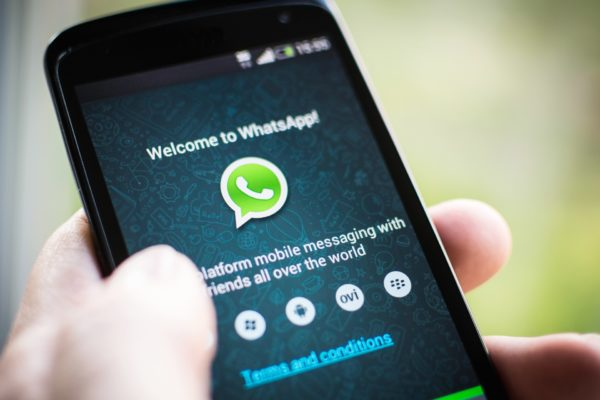 Европейские юзеры  докладывают  осбоях вработе WhatsApp