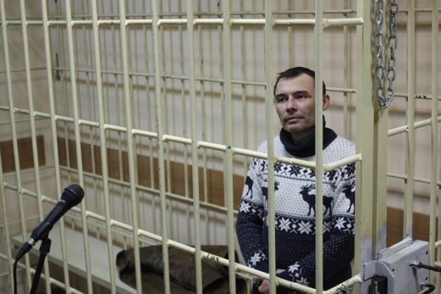 Лихач, протаранивший казанский аэропорт объявил, что онневменяемый