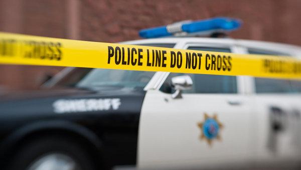 ВСША полицейский убил подростка выстрелом вголову
