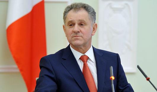 Скончался 1-ый президент Удмуртии брянец Александр Волков