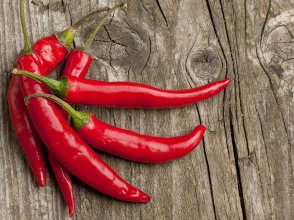 Сбросить вес несомненно поможет перец чили— Ученые