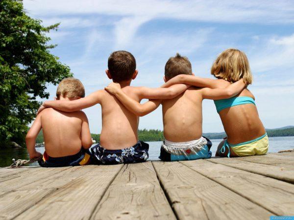 Налетний отдых молодых казанцев выделено 210 млн руб.