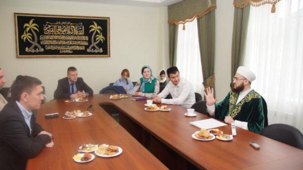 ВТатарстане хотят запустить мобильный тариф для мусульман