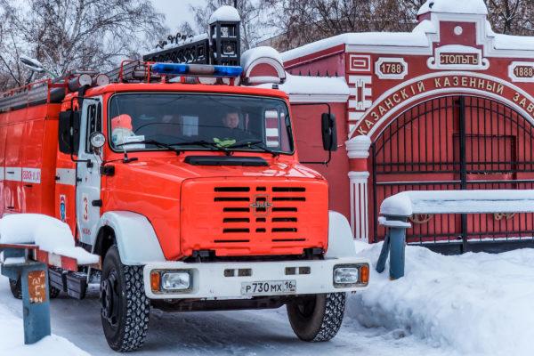 Оборудование Казанского порохового завода изношено на90% — Ростехнадзор