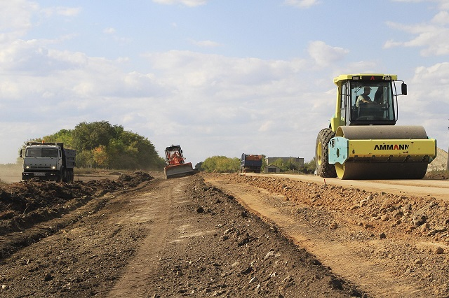 27 сел Татарстана в 2017 обеспечат дорогами ствердым покрытием
