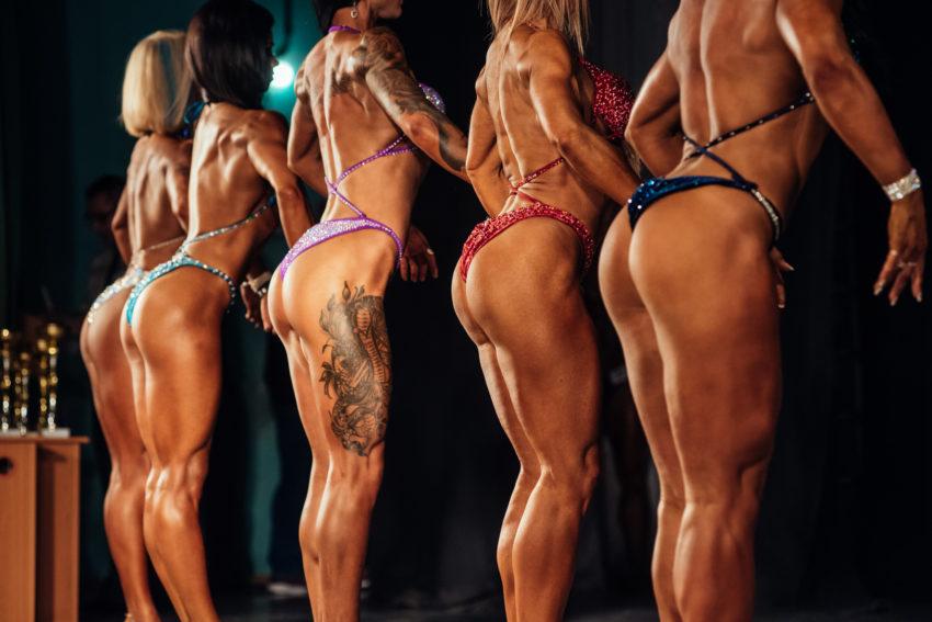 анатомия спорта мифы о здоровом образе жизни