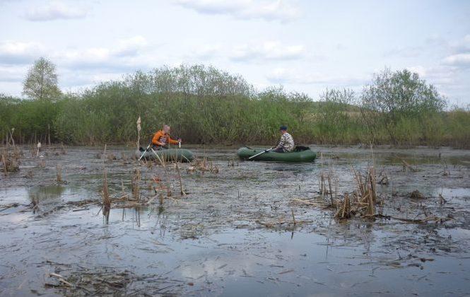 Всамом начале года наводных объектах Татарстана погибли 4 человека