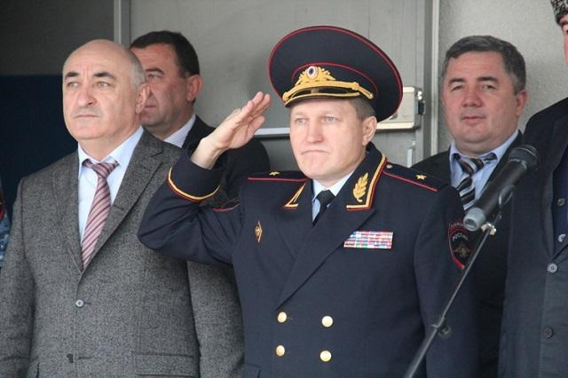 Управляющим Госалкогольинспекции Татарстана назначен Жаудат Ахметханов