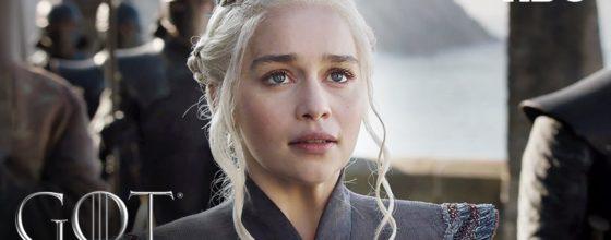 Официальный трейлер седьмого сезона «Игры престолов» появился в сети