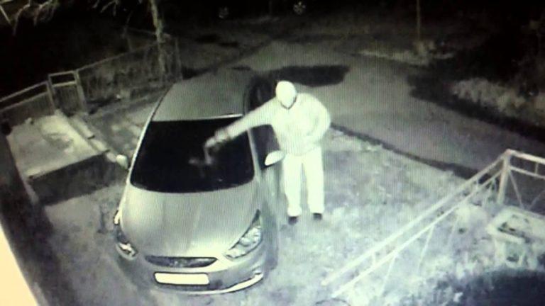 Милиция Татарстана задержала мужчину, который открыл стрельбу