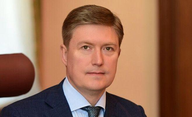 1-ый вице-мэр Казани Рустам Нигматуллин будет вице-премьером Татарстана