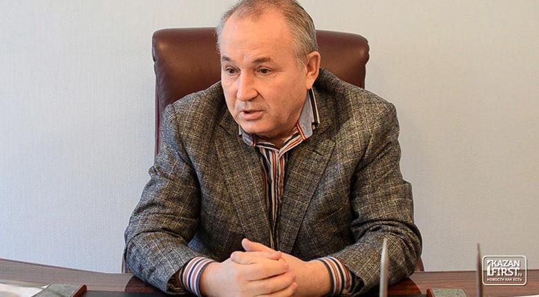 ВКазани стартует процесс поделу гендиректора «Свея» Рашида Аитова