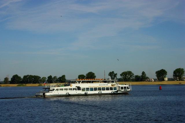 Невыученный урок «Булгарии»: ВКазани выявлен факт перегруза судна в100 пассажиров