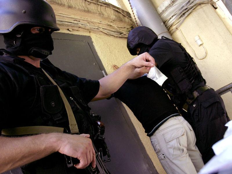 ВКазани перекрыли 12 каналов поставки наркотиков