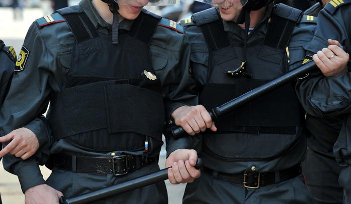 Забившие насмерть дебошира полицейские изКазани получили 10 лет надвоих