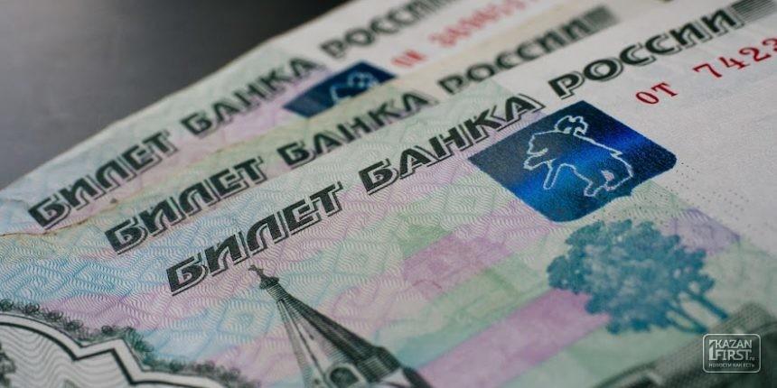 ВКазани группа фальшивомонетчиков предстала перед судом