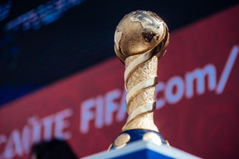 Участие вцеремонии открытия Кубка Конфедерации пофутболу примут 1500 человек