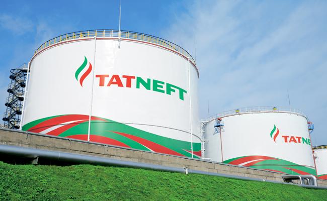 Доказанные запасы «Татнефти» составляют 6,2 млрд баррелей нефти