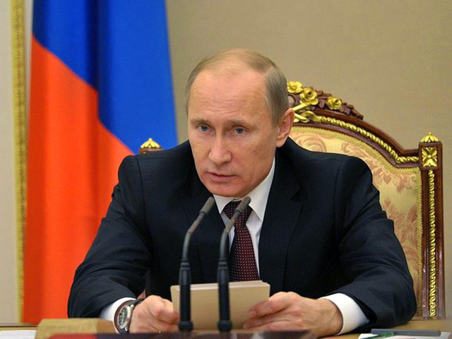 Путин наградил Фарида Мухаметшина имитрополита Феофана орденами «Зазаслуги перед отечеством»