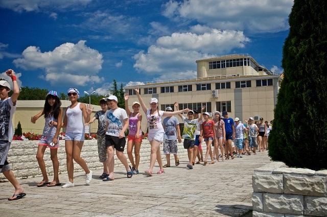 На компанию детского отдыха вТатарстане выделят 1,4 млрд руб.