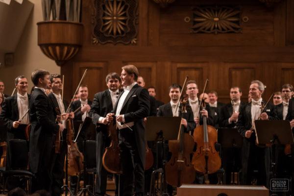 ВКазани наКремлевской набережной выступят духовые оркестры