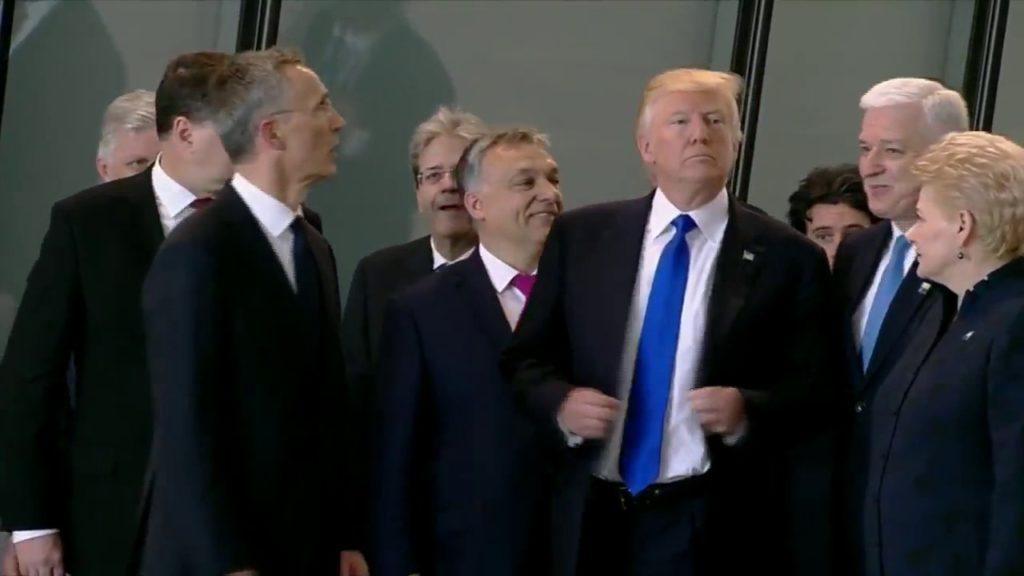 Рост расходов НАТО «осложнит жизнь» РФ — Белый дом