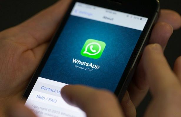 Милиция Татарстана использует WhatsApp, чтобы скорее открывать правонарушения