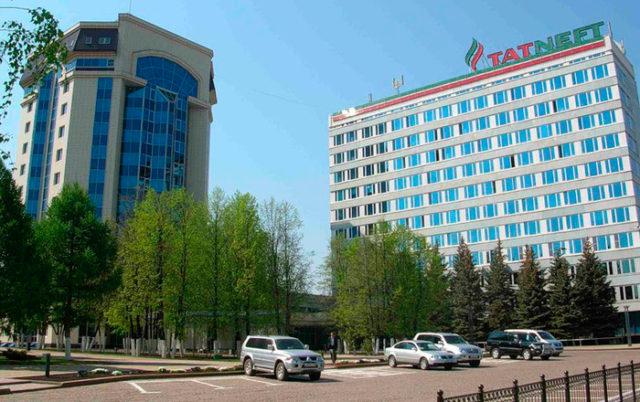 Затри месяца прибыль «Татнефти» составила 166 млрд руб.