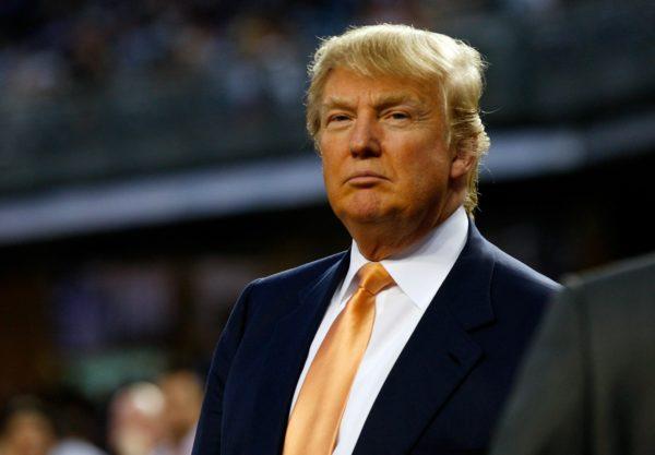 Трамп объявил овыходе США изПарижского соглашения поклимату