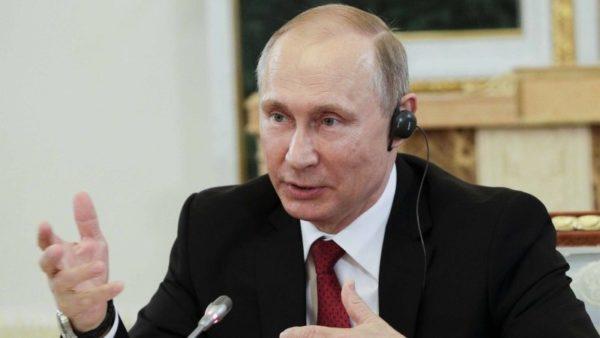 Путин считает, что 17 лет руководстваРФ неотразилось наего личности